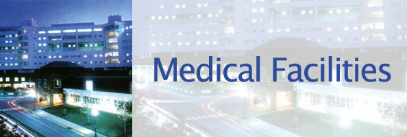 Medical Facilities Omst