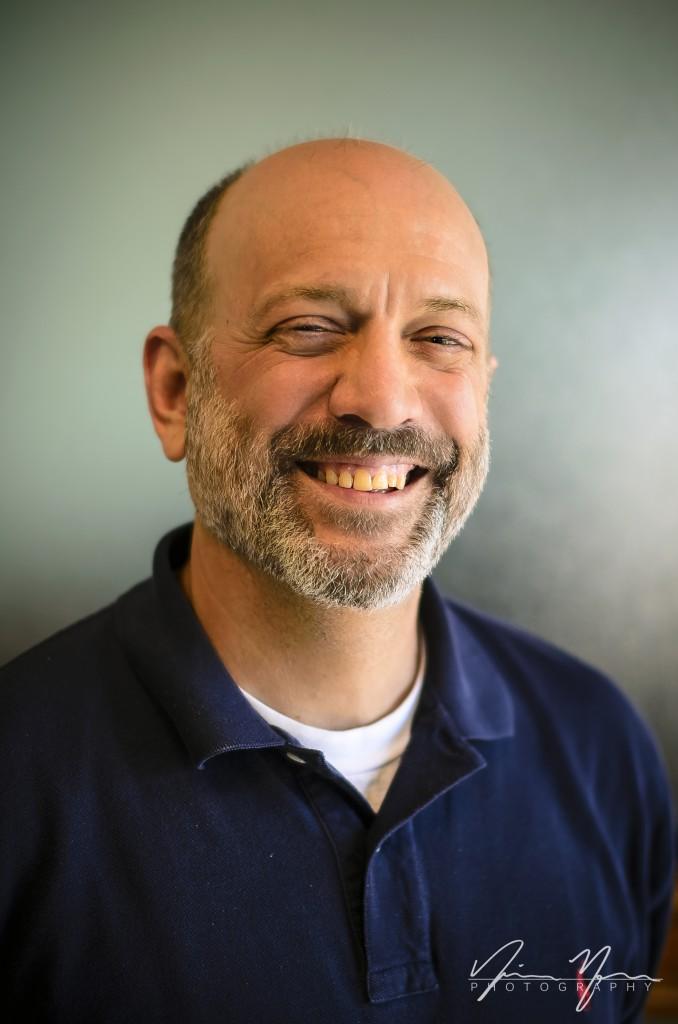 Jon Lurtz, JD
